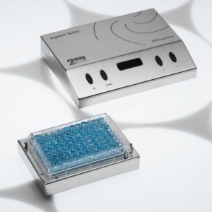 Mikrotiterplattenrührer