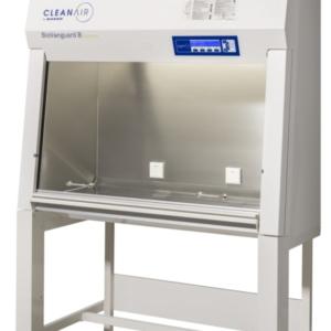 Mikrobiologische Sicherheitswerkbänke der Klasse II